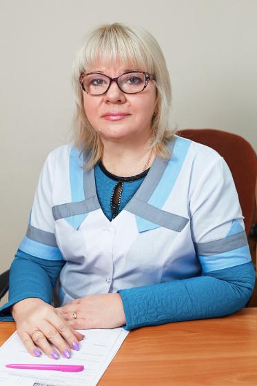 Маерович И.В.