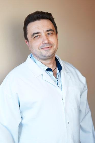 Макаров В.В.