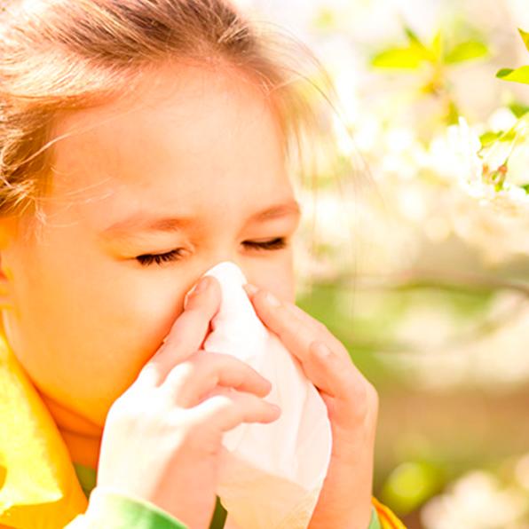 Детская аллергология Харьков