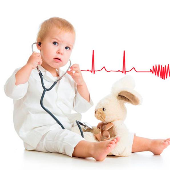 Детская кардиология Харьков