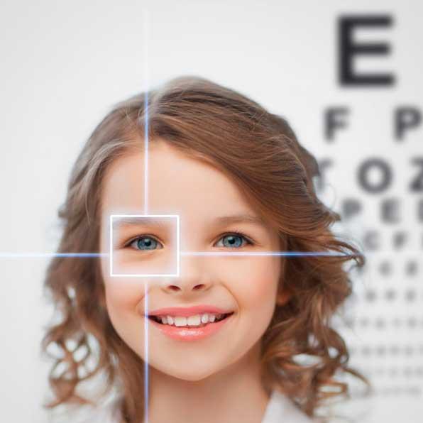 Детская офтальмология в Харькове