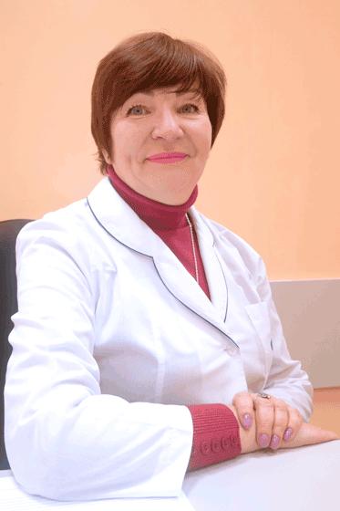 Чирва Виктория Борисовна
