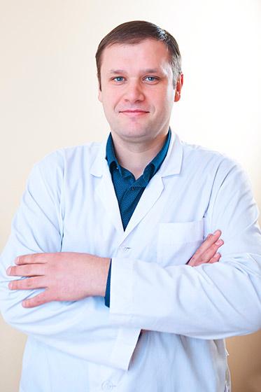Ковальов Николай Евгениевич