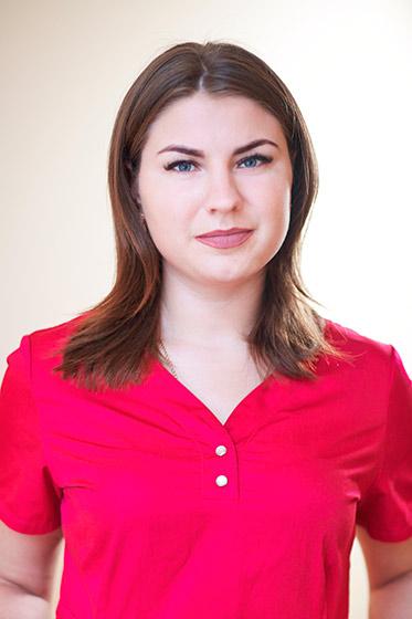 Рябокобыла Алина Вадимовна