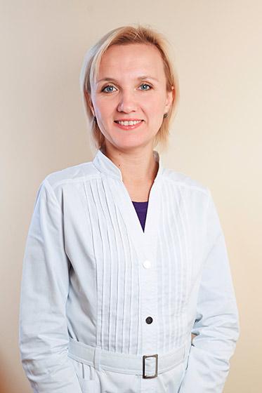 Сиянко Надежда Сергеевна