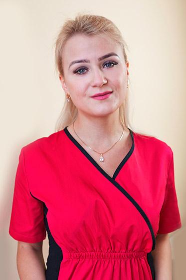 Светличная Марина Александровна