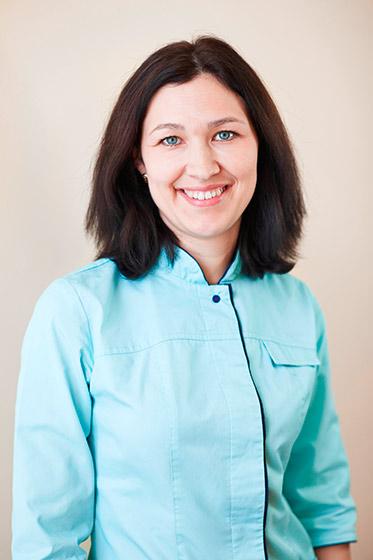 Святенко Екатерина Леонидовна
