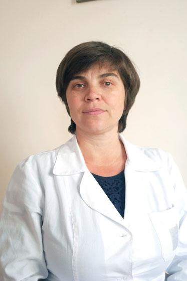 Долгарьова Светлана Борисовна Детский врач-аллерголог высшей категории