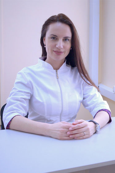 Еременко Аллерголог Харьков