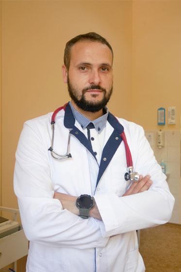 Эндокринолог Терапевт Кудрявцев А. А. Харьков