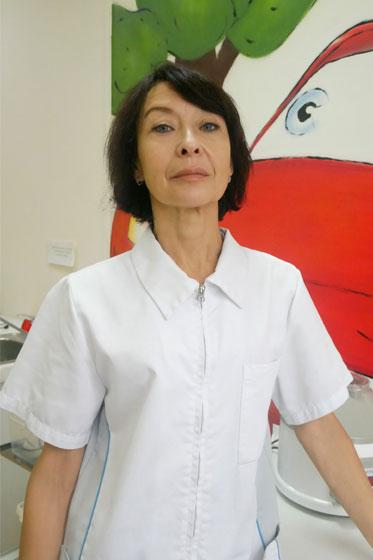 Детский стоматолог Плетнева О. О.