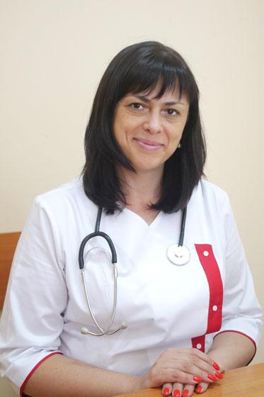 Горленко Наталья Васильевна