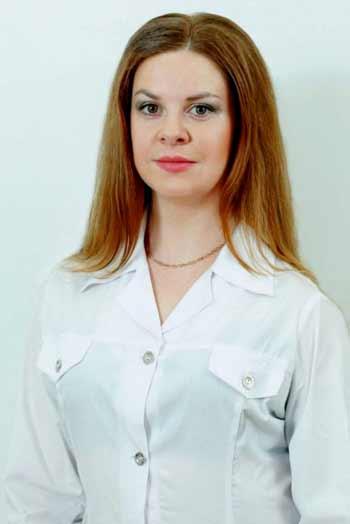 Белан Елена Анатольевна